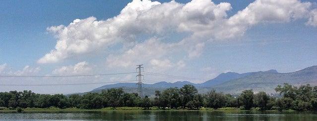 Laguna De Axotlán is one of Posti che sono piaciuti a Tann.