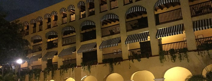 Hotel El Convento is one of Annさんのお気に入りスポット.