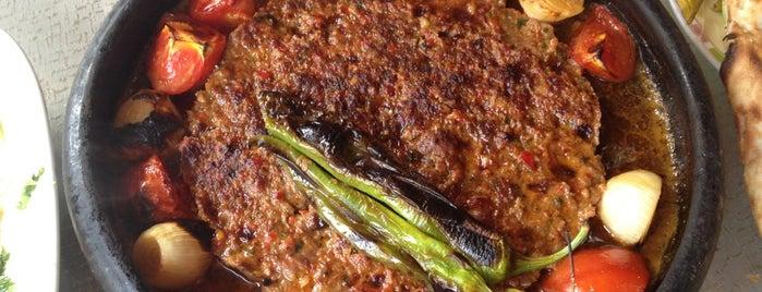 Özlem Tava Evi is one of Locais curtidos por Izeddin.