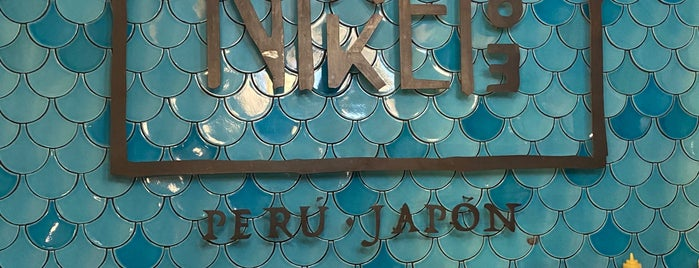 Nikkei103 is one of Dot eats Barcelona.