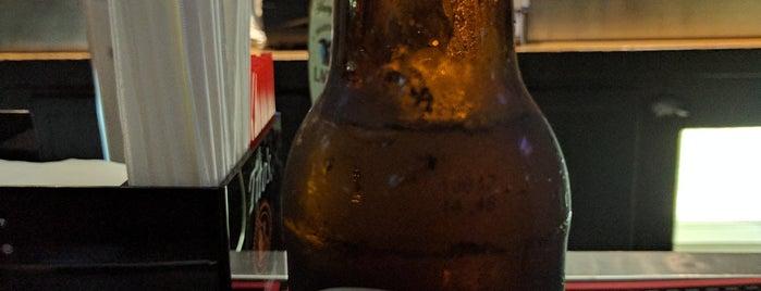 Veronica's Bar is one of Locais curtidos por C.