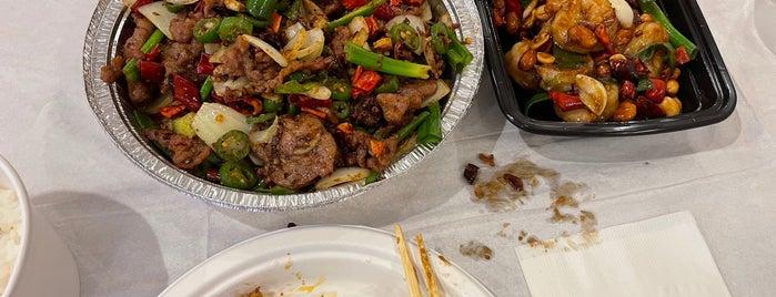 Chengdu Taste is one of Viva Las Vegas.