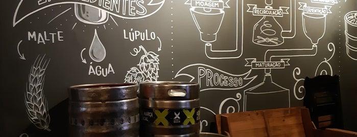 Iguana Beer Shop is one of Role Em São Paulo.