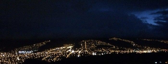 Diamond Head Trail is one of My Favorite Oahu.
