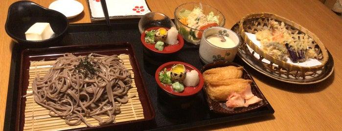 Miraku Japanese Restaurant is one of Penang.
