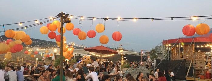 Streetfood Festival is one of Orte, die Cy gefallen.