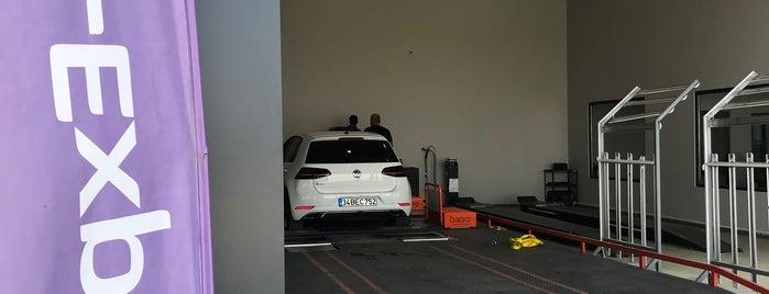 Vimsa Otomotiv Volkwagen-Audi-Seat is one of Şanlıurfa.