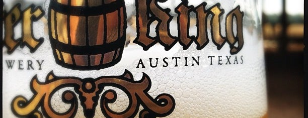 Jester King Brewery is one of The Austin Breweries.