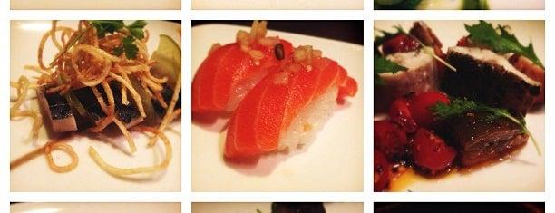 Uchiko is one of 寿司.
