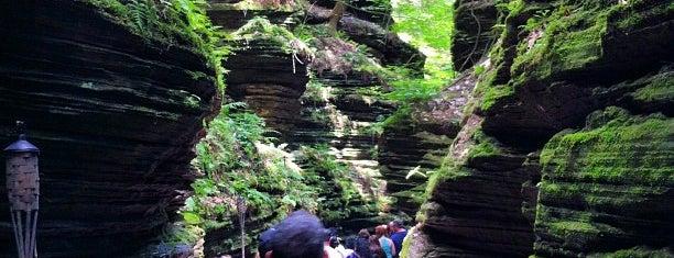 Wisconsin Dells is one of Travel Wisconsin #VisitUS.