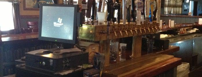 Strange Brew Tavern is one of Allentown.