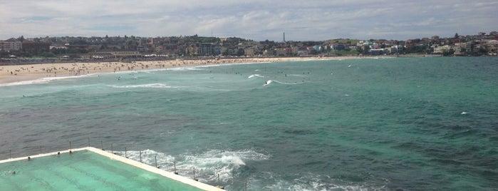 Bronte Coastal Walk is one of Australia.