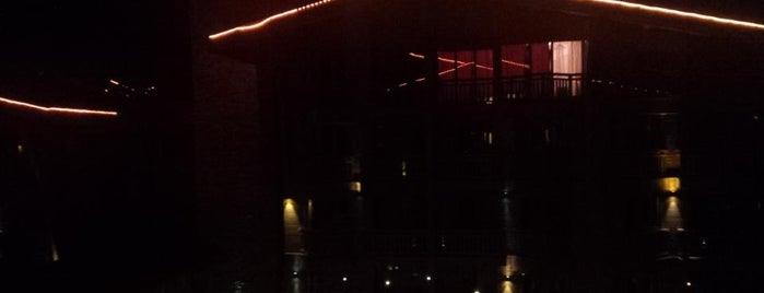 Pirin Golf Hotel SPA Center is one of Ralitsa 님이 좋아한 장소.