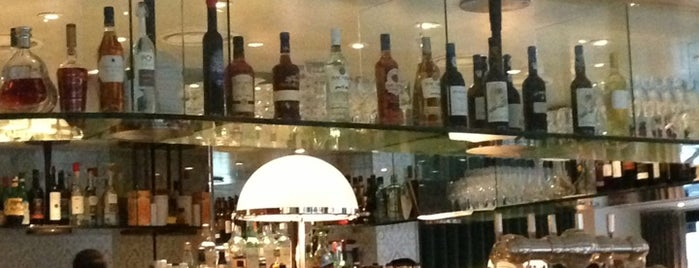 Cecconi's is one of london..