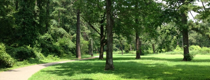 Northgate Park is one of Durham Favorites.