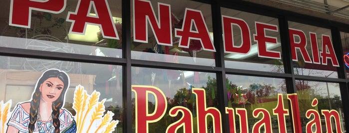 Panaderia Pahuatlan is one of Durham Favorites.