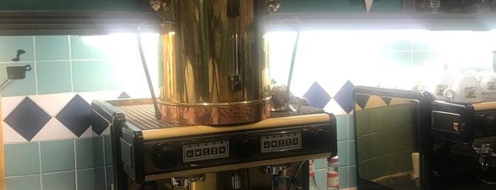 Armazém do Café is one of Cafe.