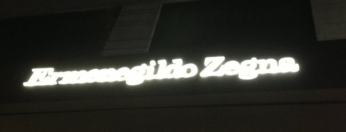 Ermenegildo Zegna is one of Mexico City, Mexico.