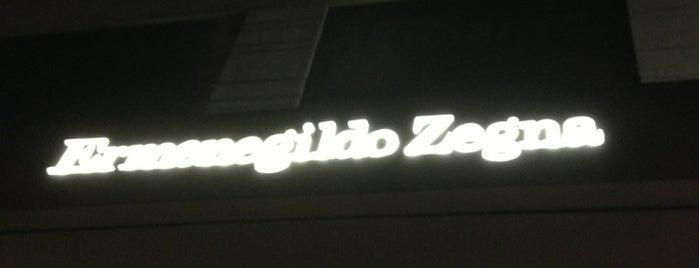 Ermenegildo Zegna is one of Mexico City, Mexico.