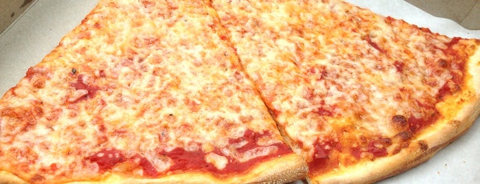 Gino's Real NY Pizza is one of Awesome places for Food.