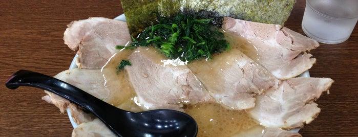 Tamaya is one of まあまあスポット.