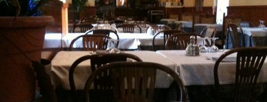 Ristorante Pizzeria da Giulio is one of Los viajes de Willy FOOD.