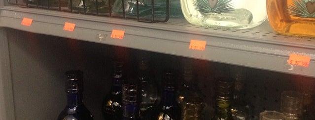 Golden Jug Liquor is one of Retailers.