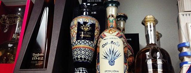 Samys Liquor is one of Retailers.