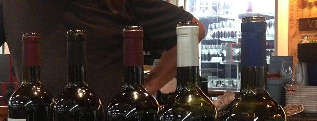 Vendome Wine & Spirits is one of Retailers.