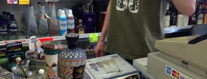 Korker Liquor is one of Retailers.