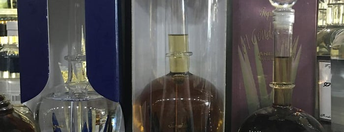 Remedy Liquor is one of Retailers.
