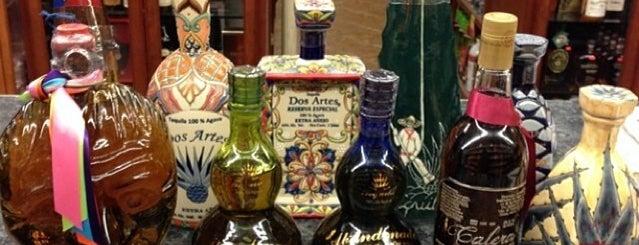 El Cerrito Liquor is one of Retailers.