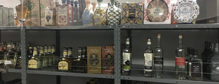 Wine & Liquor Depot is one of Retailers.