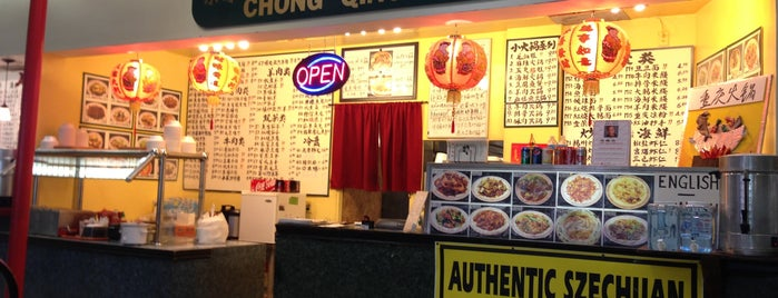 China Town Food Court is one of ATL to do.