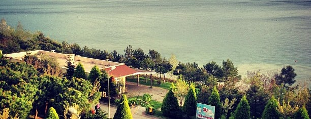 İhlas Armutlu Tatil Köyü is one of GAZÏOSMANPAŚA ÇĨĈEKĆÏ 0507 690 3030.