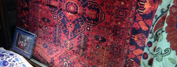 mertcan carpet is one of สถานที่ที่ Mert ถูกใจ.