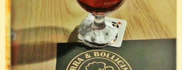 Birra & bollicine is one of Matteo'nun Kaydettiği Mekanlar.