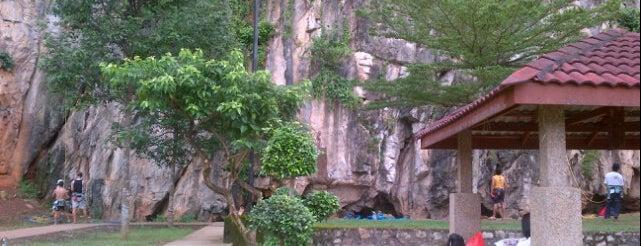 Xtreme Park Gua Damai is one of eyeNa07'ın Beğendiği Mekanlar.