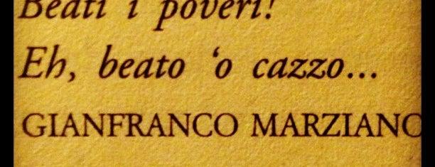 Bar Verdi is one of Sicily.