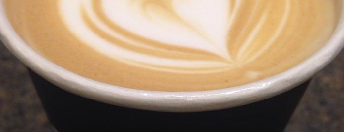 Ninth Street Espresso is one of NYC: Fast Eats & Drinks, Food Shops, Cafés.