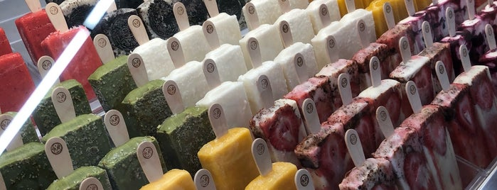 Morelia Gourmet Paletas is one of Miami.