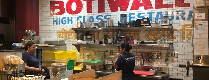 Botiwalla is one of Atlanta.
