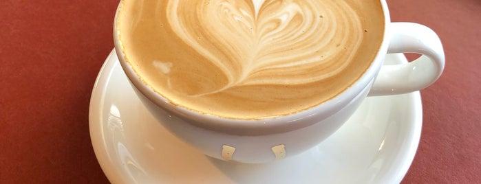 Stumptown Coffee Roasters is one of Coffee Shops for Work.