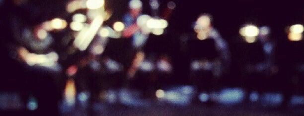 Baryshnikov Arts Center is one of NY Fashion Weeks 7-14 Feb 2013 (inactive).