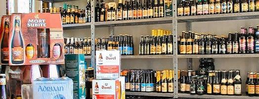De Schans is one of Dutch Craft Beer Shops.