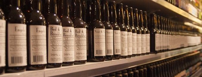 Flink Gegist is one of Dutch Craft Beer Shops.