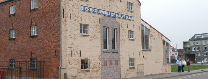 Brasserie Oud Hulst is one of Dutch Craft Beer Breweries.