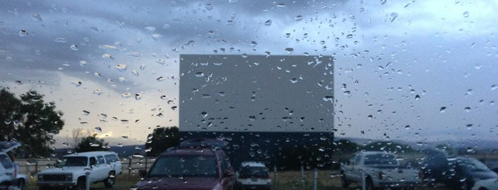 Basin Drive-In Theater is one of TAKE ME TO THE DRIVE-IN, BABY.