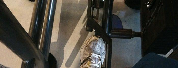 JOHN REED Fitness is one of Posti che sono piaciuti a Tobia.