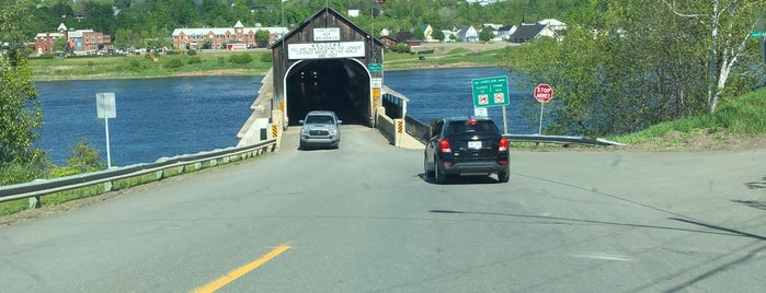 Hartland Bridge is one of Best of World Edition part 1.